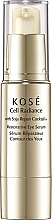 Fragrances, Perfumes, Cosmetics Renewal Eye Serum - KOSE Soja Repair Cocktail Cell Radiance Restorative Eye Serum