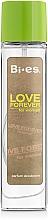 Fragrances, Perfumes, Cosmetics Bi-Es Love Forever Green - Scented Deodorant Spray