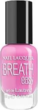 Fragrances, Perfumes, Cosmetics Breath Easy Nail Polish - Art de Lautrec Breath Easy