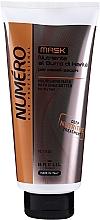 Fragrances, Perfumes, Cosmetics Shea Butter & Avocado Hair Mask - Brelil Numero Nourishing Cream With Shea Butter