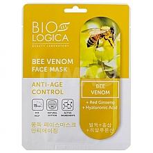 "Fragrances, Perfumes, Cosmetics Bee Venom Mask ""Anti-Age Control"" - Biologica Bee Venom"