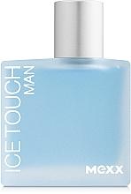 Fragrances, Perfumes, Cosmetics Mexx Ice Touch Man - Eau de Toilette