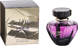 Fragrances, Perfumes, Cosmetics Linn Young Gold Mine La Seduction - Eau de Parfum