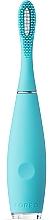 Fragrances, Perfumes, Cosmetics Electric Sonic Toothbrush - Foreo Issa Mini 2 Wild Summer Sky