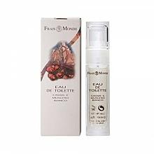 Fragrances, Perfumes, Cosmetics Frais Monde Cassis And White Musk - Eau de Toilette