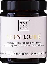 Fragrances, Perfumes, Cosmetics Skin Cure Capsules - Matcha & Co Skin Cure