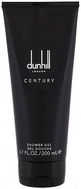 Alfred Dunhill Century - Shower Gel — photo N1