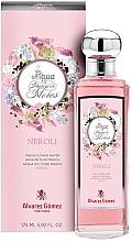 Fragrances, Perfumes, Cosmetics Alvarez Gomez Agua Fresca de Flores Neroli - Eau de Toilette