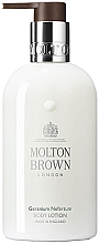 Fragrances, Perfumes, Cosmetics Molton Brown Geranium Nefertum Body Lotion - Body Lotion