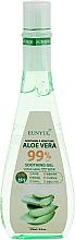 Fragrances, Perfumes, Cosmetics Multifunctional Aloe Vera Gel - Eunyul Aloe vera Soothing Gel 99%