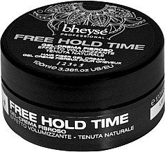 Fragrances, Perfumes, Cosmetics Hair Gel - Renee Blanche Bheyse Free Hold Time