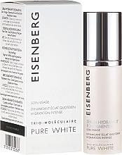 Fragrances, Perfumes, Cosmetics Moisturizing Essential Serum - Eisenberg Pure White Essential Moisturising Serum