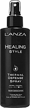 Fragrances, Perfumes, Cosmetics Leave-In Protective Spray - Lanza Healing Style Thermal Defense Heat Styler