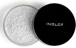Fragrances, Perfumes, Cosmetics Mattifying Loose Powder - Inglot Mattifying Loose Powder