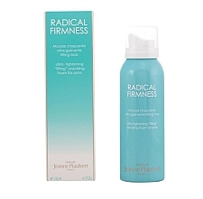 Fragrances, Perfumes, Cosmetics Lifting Foam - Methode Jeanne Piaubert Radical Firmness Ultra-Tightening