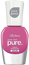 Fragrances, Perfumes, Cosmetics Nail Polish - Sally Hansen Nail Polish Good. Kind. Pure.