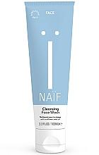 Fragrances, Perfumes, Cosmetics Face Wash - Naif Cleansing Face Wash