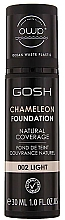 Fragrances, Perfumes, Cosmetics Foundation - Gosh Chameleon Foundation