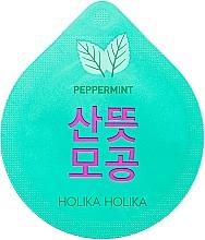 Fragrances, Perfumes, Cosmetics Pore Cleansin Capsule Mask - Holika Holika Superfood Capsule Pack Peppermint