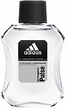 Fragrances, Perfumes, Cosmetics Adidas Dynamic Pulse - After Shave Lotion
