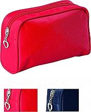 Fragrances, Perfumes, Cosmetics Makeup Bag 96129, red - Top Choice Simple