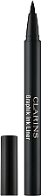 Fragrances, Perfumes, Cosmetics Eyeliner-Pen - Clarins Graphik Ink Liner