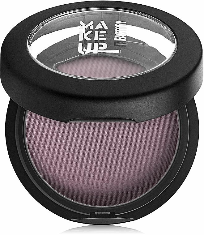 Eyeshadow - Make Up Factory Mat Eye Shadow Mono