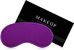 "Fragrances, Perfumes, Cosmetics Sleeping Mask, purple ""Classic"" - MakeUp"