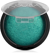 Fragrances, Perfumes, Cosmetics Double Action Eyeshadow - NoUBA Nombra
