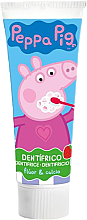 Fragrances, Perfumes, Cosmetics Kids Strawberry Toothpaste - Lorenay Peppa Pig Toothpaste