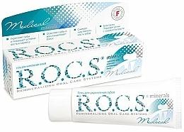 Fragrances, Perfumes, Cosmetics Remineralizing Gel - R.O.C.S. Medical Minerals
