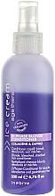 Fragrances, Perfumes, Cosmetics Blonde Conditioner Spray - Inebrya Age Therapy Bi-Phase Blonde Conditioner