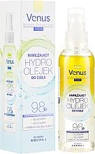 Fragrances, Perfumes, Cosmetics Moisturizing Body Hydro Oil - Venus Hydro Oil Body
