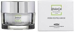 Fragrances, Perfumes, Cosmetics Face Cream for Oily Skin - Fontana Contarini Face Cream for Oily Skin