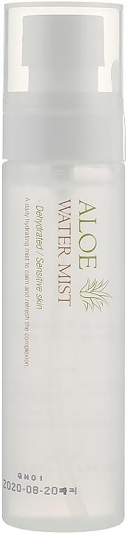 Moisturizing Aloe Tonic Mist - The Skin House Aloe Water Mist — photo N2