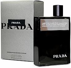 Fragrances, Perfumes, Cosmetics Prada Amber Pour Homme Intense - Eau de Parfum
