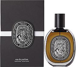 Fragrances, Perfumes, Cosmetics Diptyque Tempo - Eau de Parfum