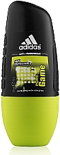 Fragrances, Perfumes, Cosmetics Roll-On Deodorant - Adidas Anti-Perspirant Pure Game 48h