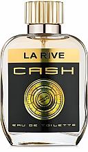 Fragrances, Perfumes, Cosmetics La Rive Cash - Eau de Toilette