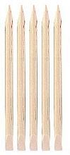 Fragrances, Perfumes, Cosmetics Wooden Manicure Sticks - Donegal Cuticle Sticks Beauty Care