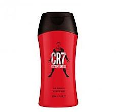 Fragrances, Perfumes, Cosmetics Cristiano Ronaldo CR7 - Shower Gel