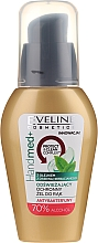 Fragrances, Perfumes, Cosmetics Antibacterial Hand Gel with Tea Tree Oil, 70% alcohol - Eveline Cosmetics Handmed+, 70% Alcohol