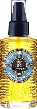 Fragrances, Perfumes, Cosmetics Body Oil - L'occitane Shea Butter Fabulous Oil
