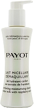 Fragrances, Perfumes, Cosmetics Makeup Removing Face and Eye Micellar Milk - Payot Les Demaquillantes Lait Micellaire Demaquillant