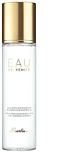 Fragrances, Perfumes, Cosmetics Micellar Lotion - Guerlain Eau De Beaute Refreshing Micellar Solution