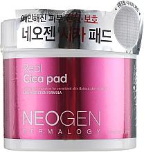 Fragrances, Perfumes, Cosmetics Peeling Pads - Neogen Dermalogy Real Cica Pad