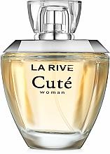 Fragrances, Perfumes, Cosmetics La Rive Cute Woman - Eau de Parfum