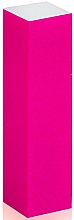 Fragrances, Perfumes, Cosmetics Nail Buffer Block, 2046, pink - Donegal Neon-Show