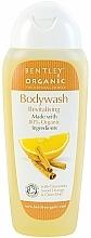 "Fragrances, Perfumes, Cosmetics Shaving Gel ""Revitalizing"" - Bentley Organic Body Care Revitalising Bodywash"