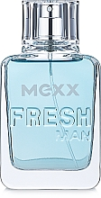 Fragrances, Perfumes, Cosmetics Mexx Fresh Man - Eau de Toilette